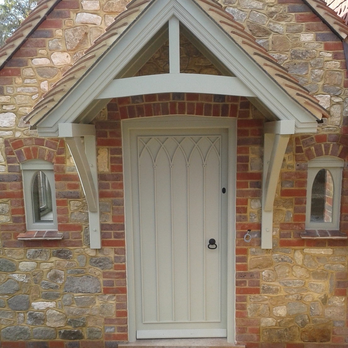 Bespoke joinery windows and doors